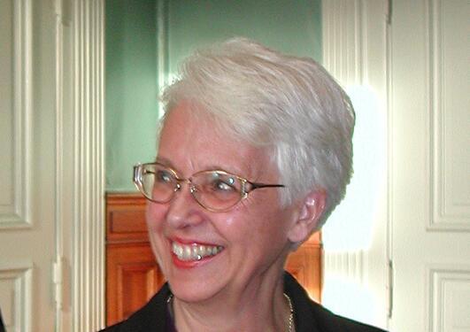 Jacqueline Andreè Naze Tjøtta
