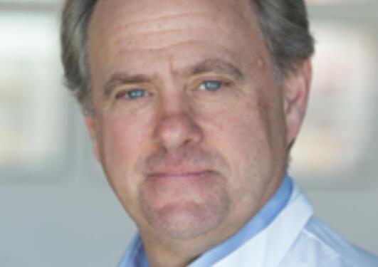 Nytt medlem av divisjonsstyre i Forskingsrådet: Professor James Lorens er oppnemnd som medlem av divisjonsstyret for innovasjon i Forskingsrådet frå 1. juni 2015.