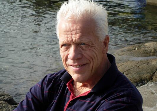 Jan Mangerud