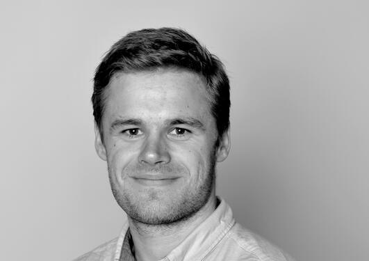 Jan Ove Kjærland