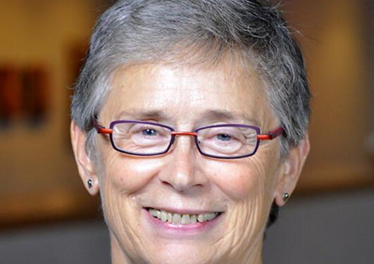 Janice Radway