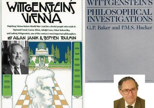 Komposittbilde av forfattere og bøker