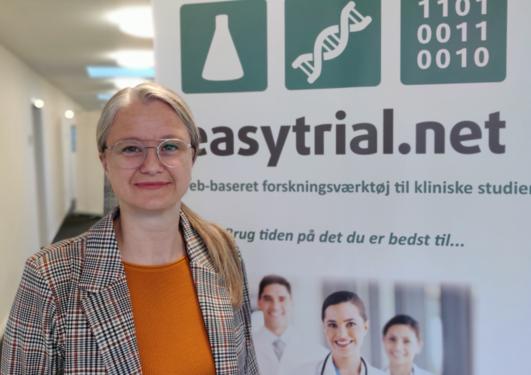 Jannie Hedegaard
