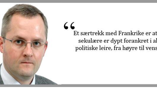 Førsteamanuensis Jan Oskar Engene