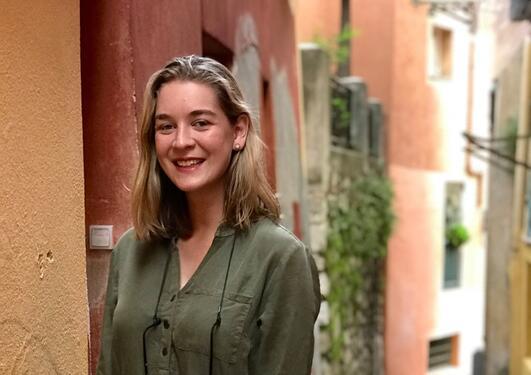 Johanna Magdalena Husebye