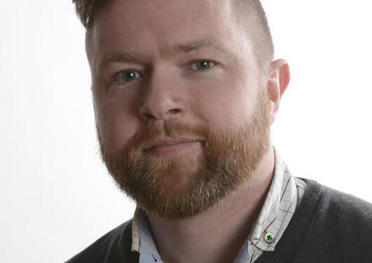 Profilbilde av Johannes Sandvik Førde