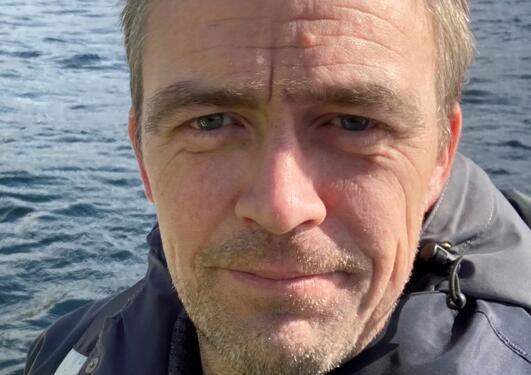 Bilde av Jørgen Melve