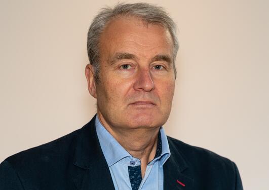 John Reidar Nilsen