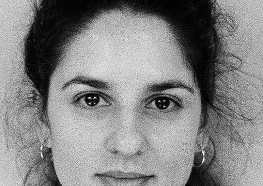 Portrait of Julia Sauma