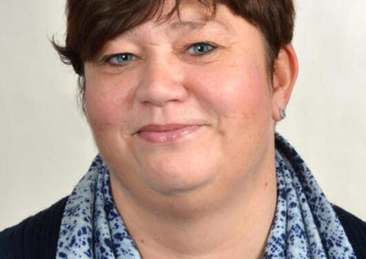 Verneombud June Indrevik