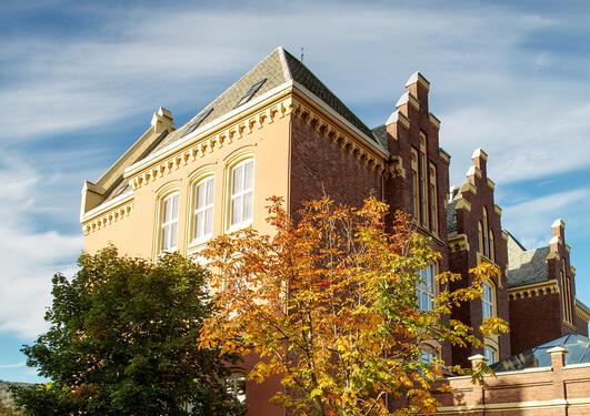 Det juridiske fakultet