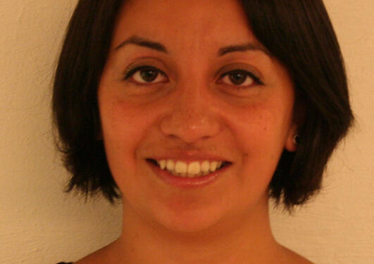 Katherine Duarte
