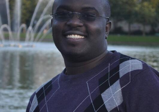 Kato Simon Kagambirwe