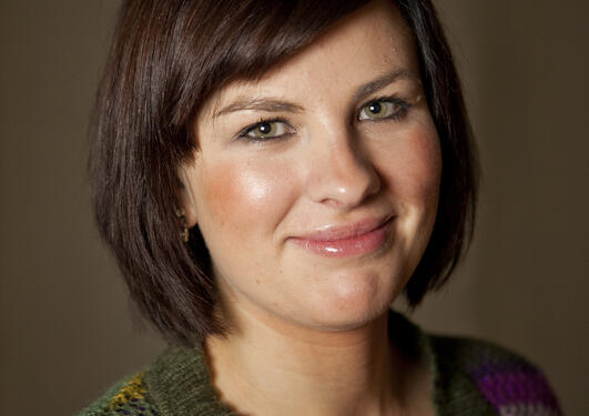 Kathrine M Bjerke
