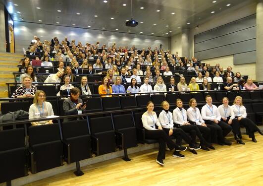 KEFF-konferansen 2019