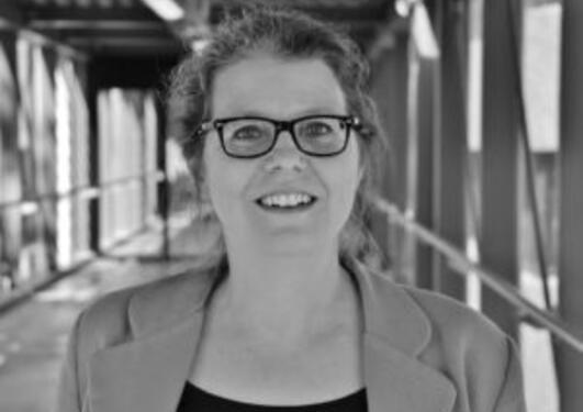 Professor Martha Larson
