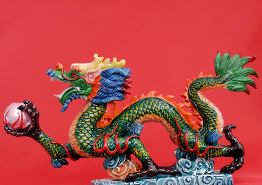 Universitetsstyret har vedtatt å opprette et bachelorprogram i kinesisk.