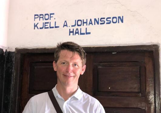 Kjell Arne Johansson