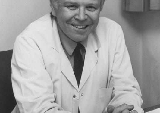 Professor Kjell Kleppe (1934-1988)