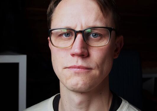 Kjetil Loftsgarden