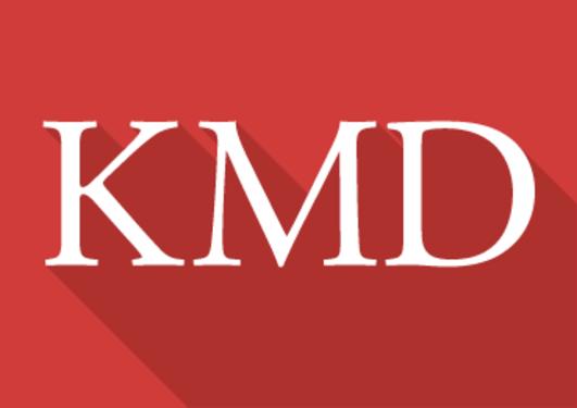 KMD-merke