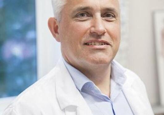 Kjell-Morten Myhr