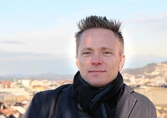 Erik W. Kolstad