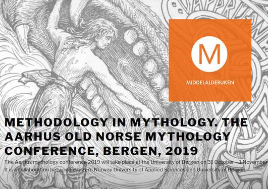Mytologikonferanse illustrasjon
