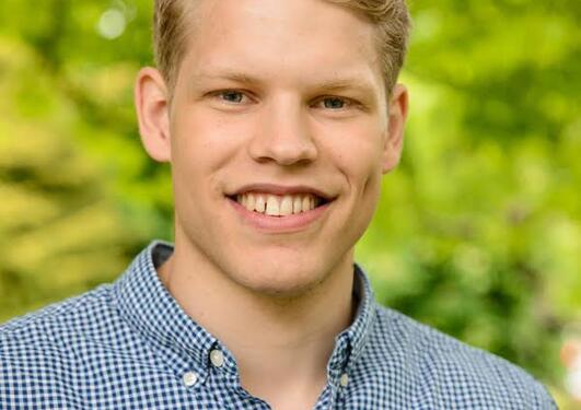 Johan Torås Halseth