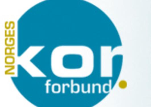 Logoen til personalkoret