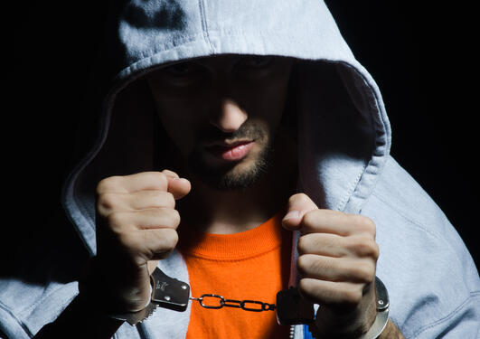 Kriminalomsorgen