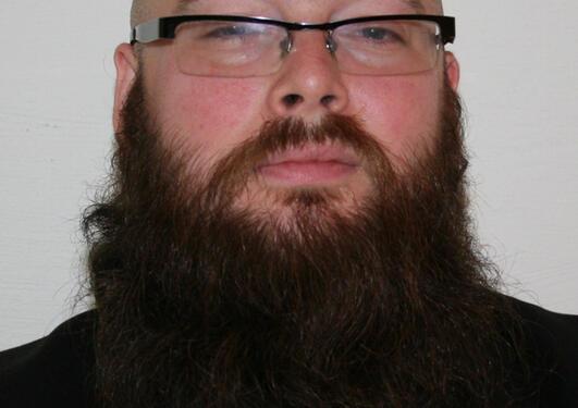 Kristian Bjørkelo