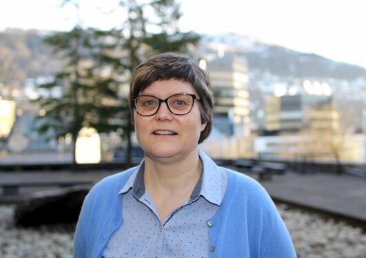 Kristin Guldbrandsen Frøysa