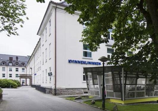 Kvinneklinikken Bergen