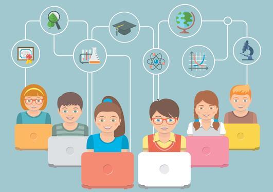 Anbefalinger for fysisk, digital eller hybrid undervisning våren 2021