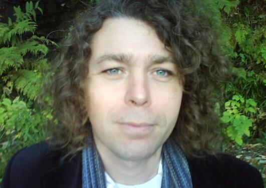 Lars Tuastad