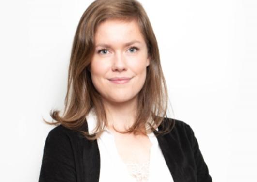 Laura Steinsbø Wiken