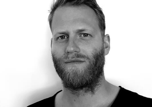 Leif-Erik Rydland Pedersen