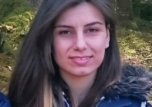 Lianna Poghosyan