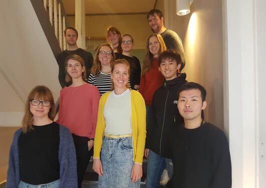 PhD Candidates