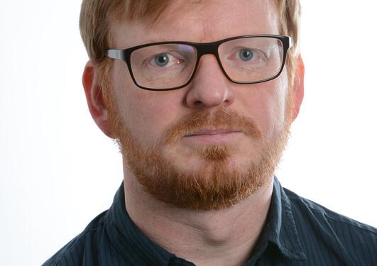Roger Lille-Langøy