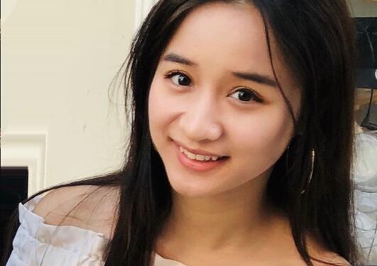 Linh er student på bachelorprogrammet i IMØ