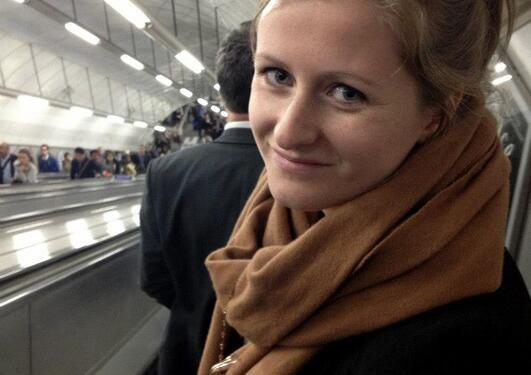 Lisa Maria Breistein Sølvberg