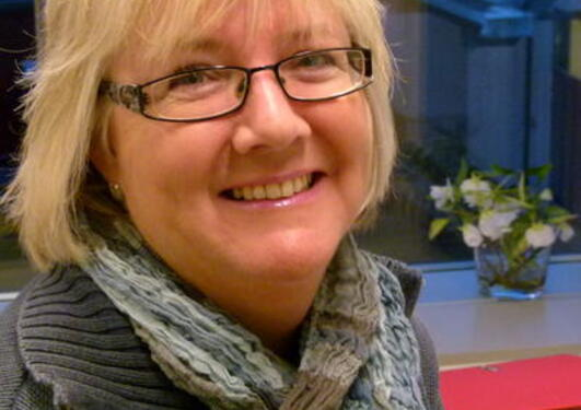Lise Skålvik Amble