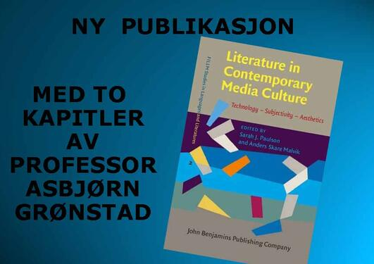 Ny publikasjon