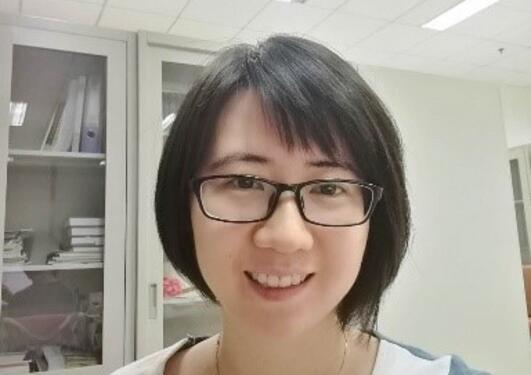 Liu Junxia