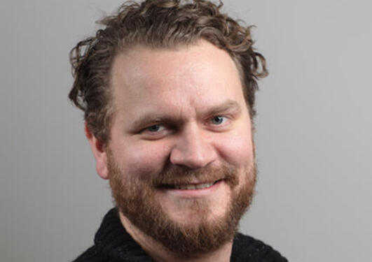 Lars-Kristian Trellevik