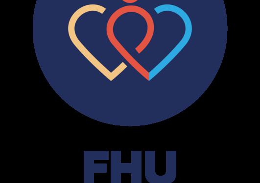 New logo RHUS