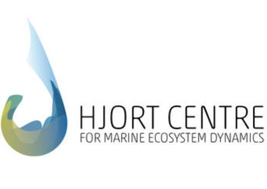 Hjortsenteret logo