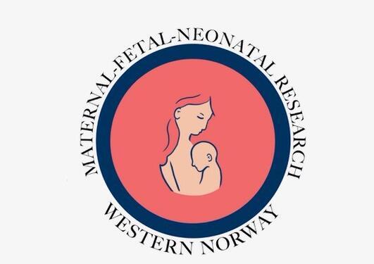 Logo - Maternal, Fetal, Neonatal Research